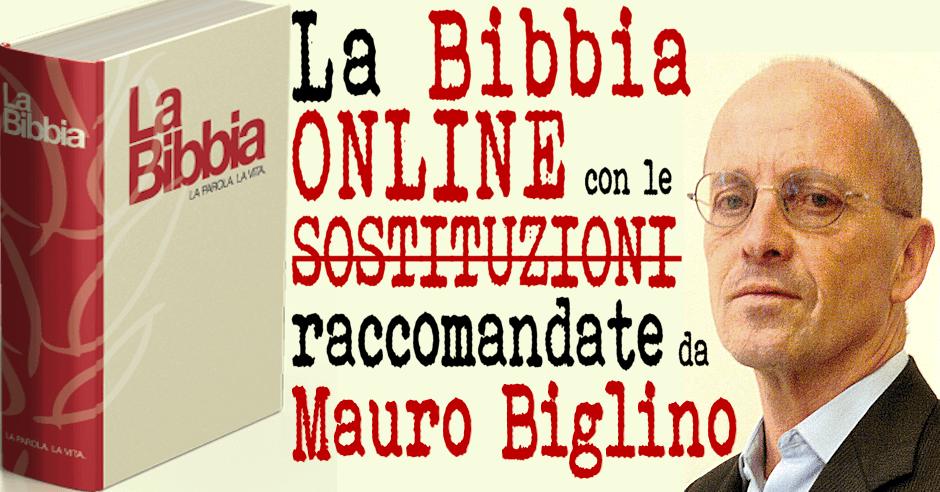 Mauro Biglino Ebook Gratis