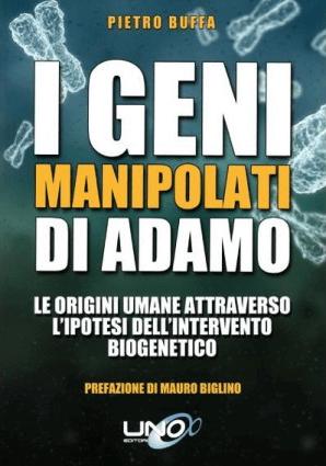 I Geni Manipolati di Adamo